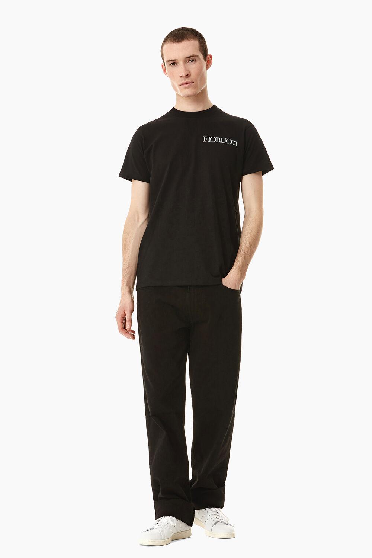 Fiorucci Exotica T-Shirt Black