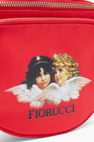Angels Bumbag Red
