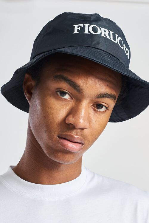 Commended Bucket Hat Navy