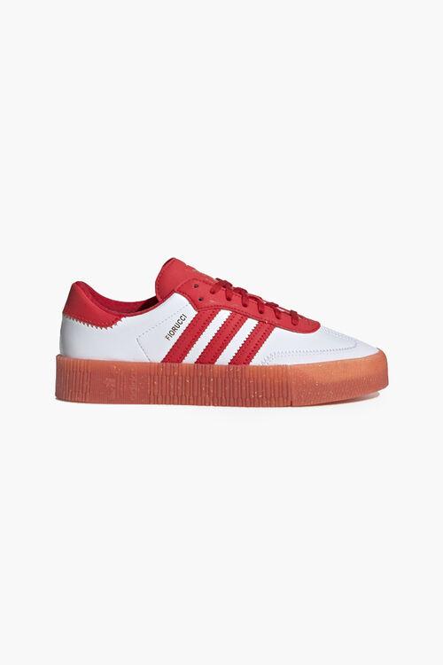 Adidas x Fiorucci Samba Trainer