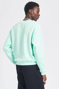 Wetter The Better Sweatshirt Mint Green