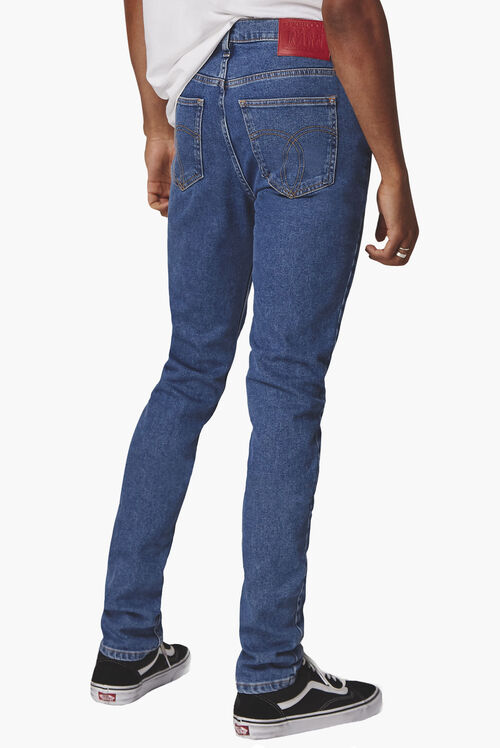 Terry Skinny Jean