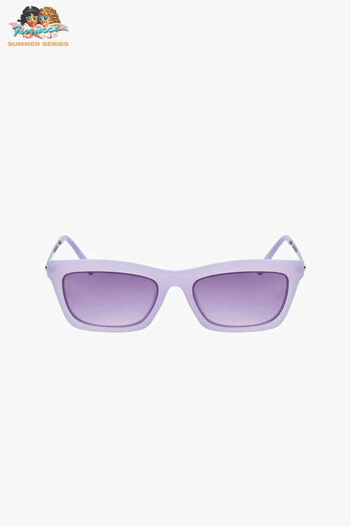 Reality Eyewear Bowery Lilac Sunglasses