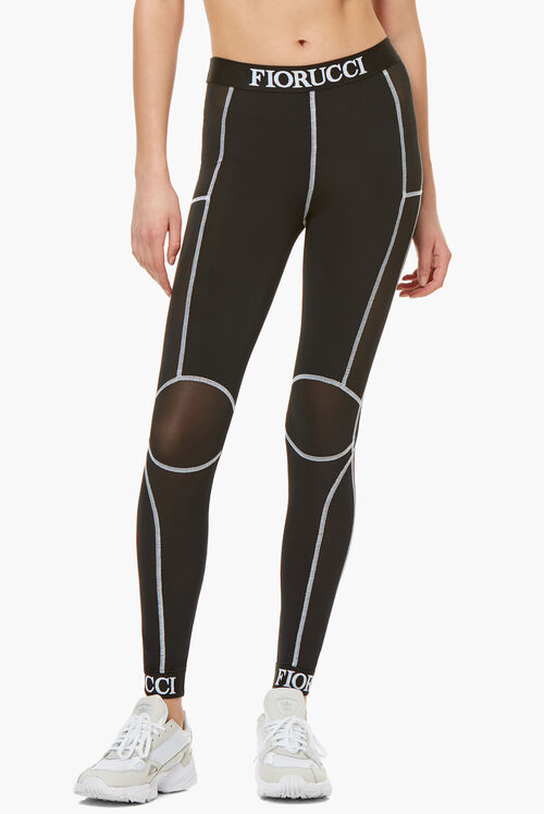 Renee Leggings Black