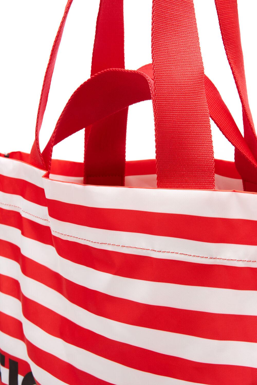 Stripe Tote Bag Stripe