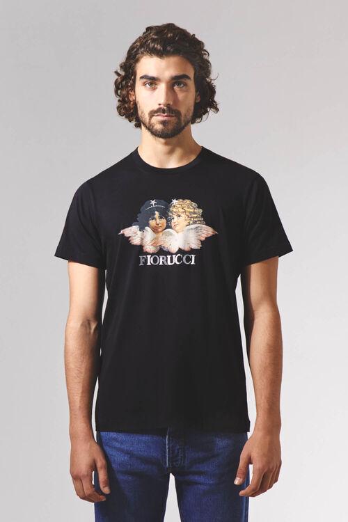 Foil Angels Tshirt