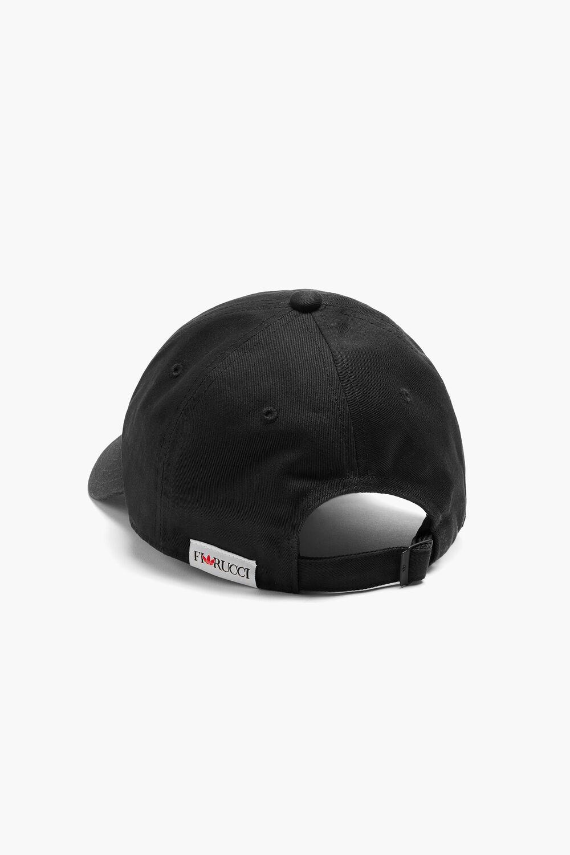 Adidas x Fiorucci Baseball Cap Black