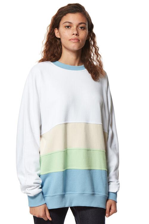 Tourist Sweatshirt