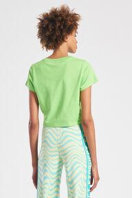 Venus Angels T-Shirt Green