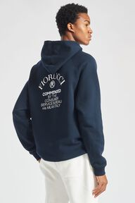 Commended Hoodie Navy