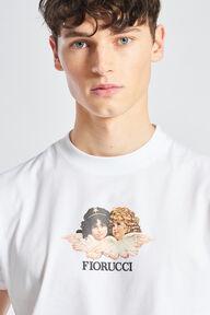 Mini Angel T-Shirt White