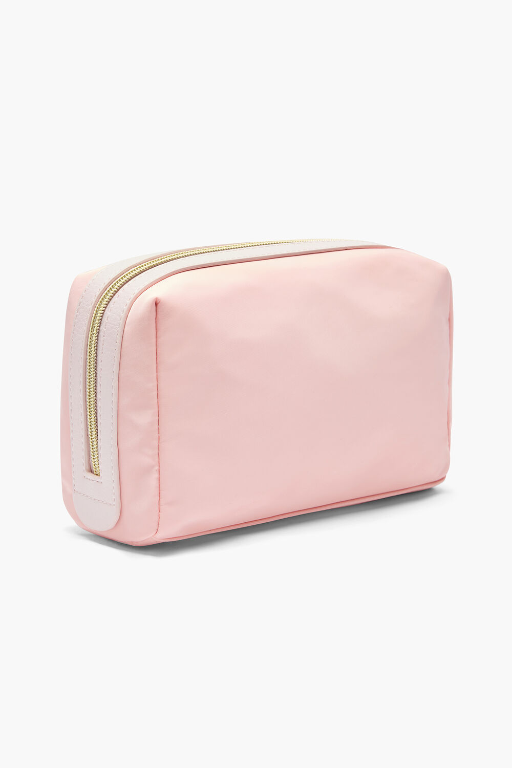 Angels Cosmetics Bag Pale Pink