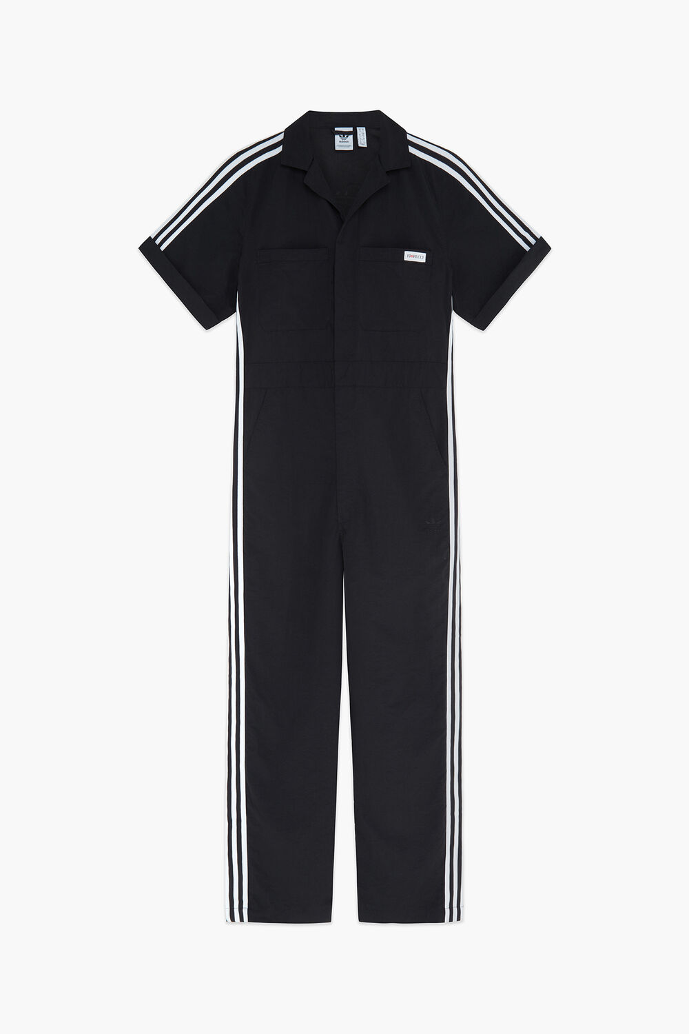 Adidas x Fiorucci Boilersuit Black