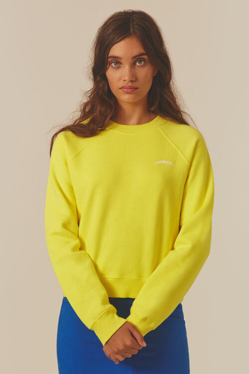 Star Logo Sweatshirt