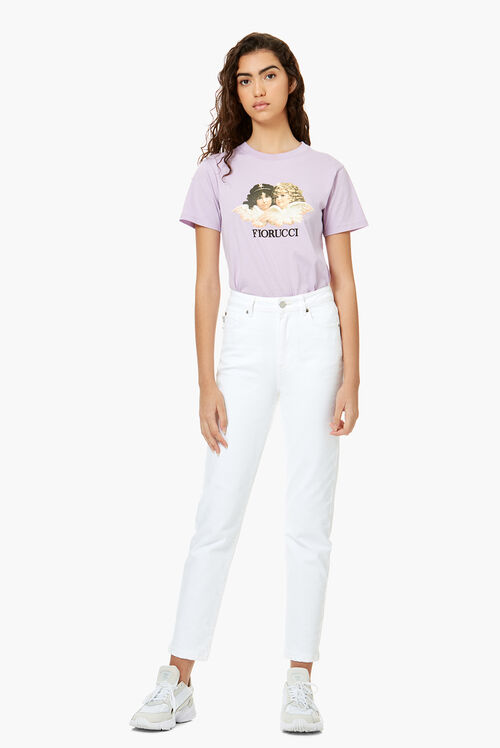 Angels T-Shirt Lilac