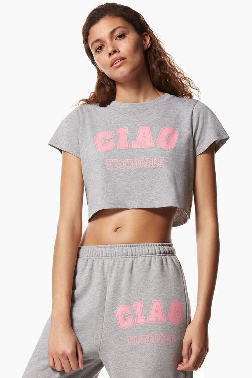 Ciao Crop T-Shirt