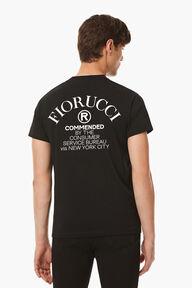 Commended T-Shirt Black