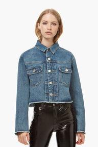 Berty Denim Jacket