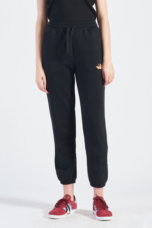 Icon Angels Joggers Black