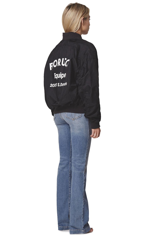 Lou Bomber Jacket
