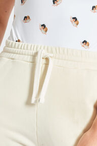 Icon Angels Joggers Cream