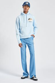 Icon Angels Hoodie Light Blue