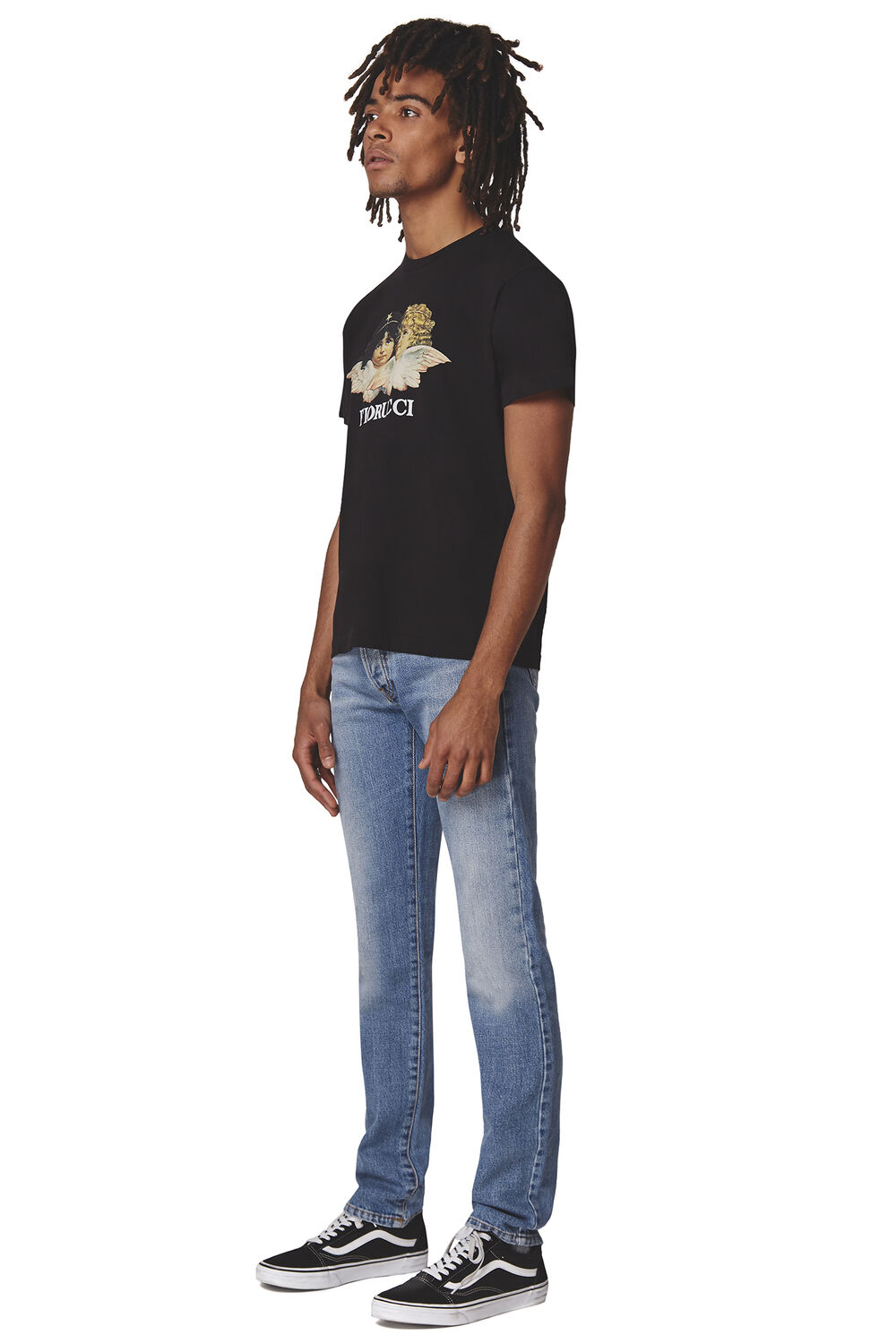 Relaxed Fit Bobby Jeans