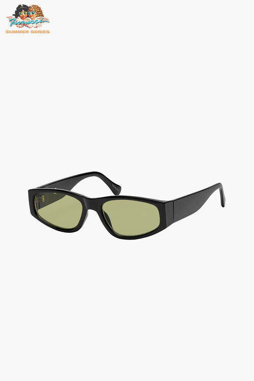 Reality Eyewear The Rush Olive Sunglasses